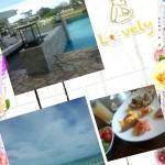 石垣島の設備が充実したホテル!ANAインターコンチネンタル石垣リゾートで快適に過ごしました!