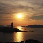 百道浜 福岡市早良区