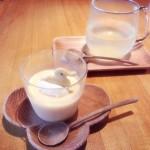 スミカフェ(sumi cafe) 美味しい花塩プリンが食べれるオシャレなカフェ  糸島市