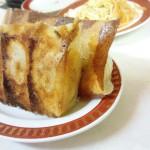 福岡市中央区の中華料理店「餃子李」の焼き餃子