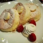 ニューオータニのグリーンハウス「噂のサツキのパンケーキ」が絶品!福岡市中央区