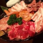 海王 焼肉 ベイサイドプレイス博多 福岡市博多区