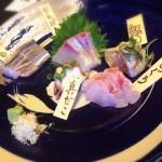 ろばた 五(ごん) 薬院のお刺身の美味しい居酒屋さん 福岡市中央区
