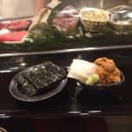 博多中洲 銀寿司 中洲の真ん中にある便利なお寿司屋さん 福岡市博多区