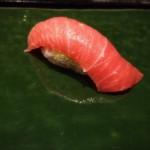 稜庵 店屋町のスタイリッシュな店内のお寿司屋さん 福岡市博多区