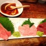 住吉でまぐろが美味しい居酒屋「まぐろ堂みつわ」 福岡市博多区