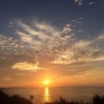綺麗なサンセットが見えるプール「ホテルモントレ沖縄」【沖縄県国頭郡恩納村】