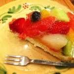 博多駅で美味しいフルーツケーキ「ア・ラ・カンパーニュ」アミュプラザ1階【福岡市博多区】