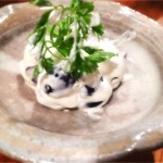 薬院で美味しいうどんを食べるなら「唄う稲穂」美味しい居酒屋さん【福岡市中央区】