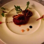 Sala Carina(サーラカリーナ)御所ヶ谷の隠れ家的な美味しいイタリアン【福岡市中央区】
