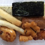 「法善寺あられ 味ぞめ」おいしいおかきの大阪お土産【大阪】