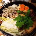 「西新初喜 姪浜駅南店」姪浜の個室で食べる安くて美味しいすき焼き【福岡市西区】