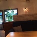 「RH Cafe(アールエイチカフェ)」天神のロンハーマン併設のソファー席があるオシャレなカフェ【福岡市中央区】