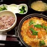 「定食屋 百菜 旬」ゆめシティの美味しい定食屋さん【山口県下関市】
