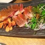 「鉄板焼きeins(アイン)」天神北で飲み放題のある美味しいお肉が食べれる居酒屋さん【福岡市中央区】