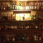 「Bar平山」今泉でウイスキーの種類が多い隠れ家バー【福岡市中央区】