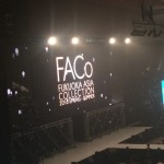 「FACO」福岡アジアコレクション 2016 SPRING-SUMMER【福岡市中央区】