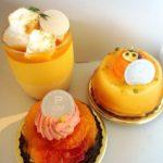 「パティスリー ジョルジュマルソー」渡辺通の美味しいケーキ屋さん【福岡市中央区】