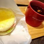 「シアトルズ ベスト コーヒー」姪浜駅直結のえきまち一丁目にある安くて美味しいモーニング【福岡市西区】