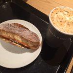 「ディーンアンドデルーガ」博多駅でジョルジュマルソーの美味しいケーキが食べれるカフェ【福岡市博多区】