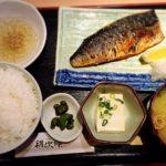 「朝次郎」天神でランチビールが飲める定食屋さん【福岡市中央区】
