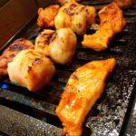 「肉番星」美野島で安くて美味しいホルモン屋さん【福岡市博多区】