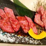 「雄楽亭」港の美味しい焼肉屋さん【福岡市中央区】
