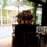 「THE GARDEN(ザガーデン)」天神で昼飲みできるおいしくてオシャレなダイニングレストラン【福岡市中央区】