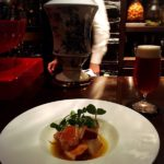 「バー カヴァロ」薬院のオシャレで大人の雰囲気な食事もできるバー【福岡市中央区】