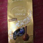 「リンドール」コストコの甘くて美味しいコーヒーにピッタリのトリュフチョコレート