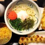 「うどん大学」赤坂で人気の安くて美味しいうどん居酒屋【福岡市中央区】
