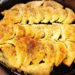「鉄なべ 荒江本店」福岡の餃子と言えば鉄なべ!荒江のアツアツ美味しい一口餃子「福岡市早良区」