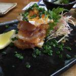 「久米」警固の美味しい小料理屋さん【福岡市中央区】