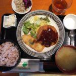 「七蔵」安くて美味しい!薬院で500円ワンコインランチ【福岡市中央区】