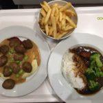 「イケアレストラン」IKEAのフードコートでスウェーデンご飯【糟屋郡新宮町】