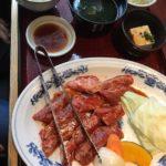 「利花苑」大名で美味しい焼肉ランチ【福岡市中央区】