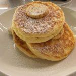 「bills(ビルズ)」世界一の朝食で有名なbillsで夜のパンケーキ【福岡市中央区】