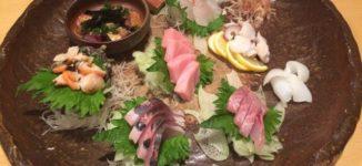 麒麟 春吉のお魚のおいしい居酒屋さん 福岡市中央区