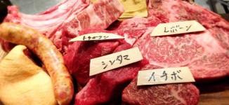 「グリリアディガエターノ」今泉の美味しいお肉が食べれるイタリアン【福岡市中央区】