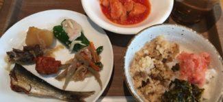 「リッチモンドホテル モーニング」朝食が豪華なビジネスホテル【福岡市中央区】