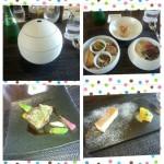 福岡市中央区のランチ♪ヴィラス テラスレストラン コンフォートハウス