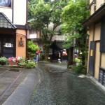 黒川温泉 癒しの空間 熊本