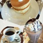 星乃珈琲 美味しいパンケーキと美味しいコーヒー