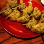 「ピース餃子」皮がモチモチ!肉汁たっぷり!平尾の美味しい餃子屋さん【福岡市中央区】