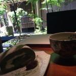 丸久小山園 西洞院店 京都 抹茶