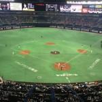 ヤフオクドーム ソフトバンク 野球観戦 スーパーボックス