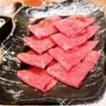 泰元 舞鶴の美味しい焼肉屋さん 福岡市中央区