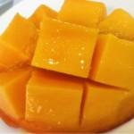 宮崎マンゴー 甘くて美味しいマンゴー