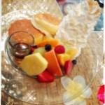 ホナカフェ(Hona Cafe) 美味しいパンケーキ 福岡市中央区