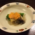 白金 にし田 個室で食べる和食  福岡市中央区